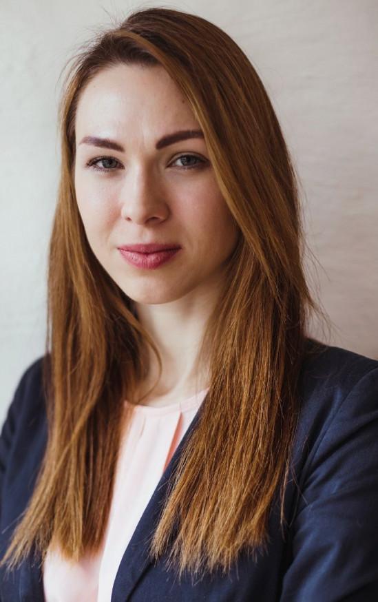 Mgr. Nina Jašková